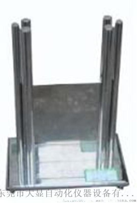 电器附件热压缩试验装置