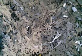 惠州废锌合金一站式回收 正规的废锌合金现场结款
