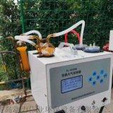 環境空氣採樣器雙路恆流採樣器