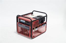 本田动力250A发电电焊一体机