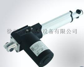 徐州天泓工厂直销推杆电机超静音大推力直流电动 推杆