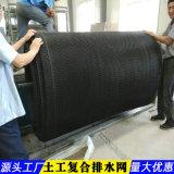 4mm土工複合排水網-江蘇安裝施工