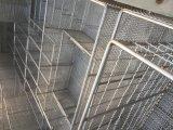 不鏽鋼消毒提籃*不鏽鋼收納籃帶蓋*不鏽鋼長方形提籃