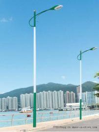 成都路燈杆[新炎光]四川路燈燈杆生產廠家