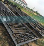 锌钢护栏围栏多少钱一米