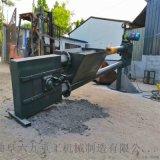 粉煤灰出庫 小挖機 六九重工 農場養殖微型挖土機