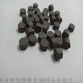金刚石聚晶天津迪盟厂家直销六角型超硬材料
