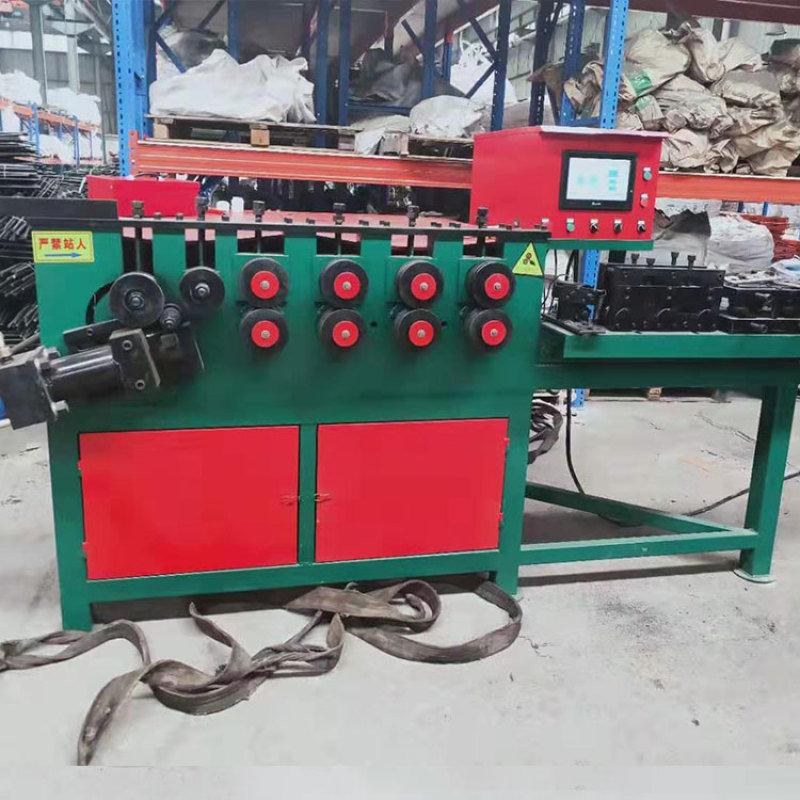 开封螺旋筋数控自动成型机,锚具用钢筋机械