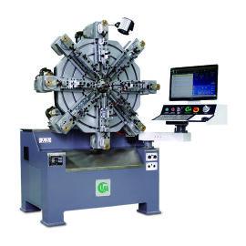 数控弹簧机文具弹簧机线材成型机生产厂家