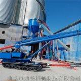 粉煤灰自吸式裝車輸送機 負壓抽灰機 散水泥清庫機