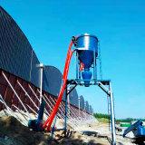 煙道爐灰自吸式清灰機 攪拌站粉煤灰裝罐車氣力輸送機