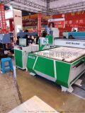 厂家直销1325广告雕刻机巡边雕刻机四工序开料机