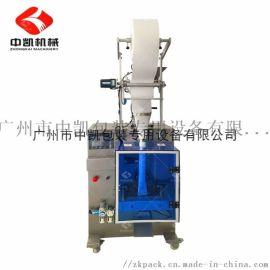超声波粉剂无纺布包装机 横封式包装机