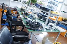 工业超声波探伤仪生产厂家