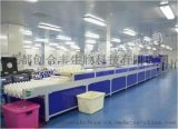血液透析器组装生产线