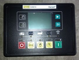 凯讯GU621A发电机组控制器