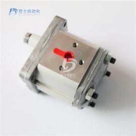 迪普马外啮齿轮泵GP3-0264R97F/20N
