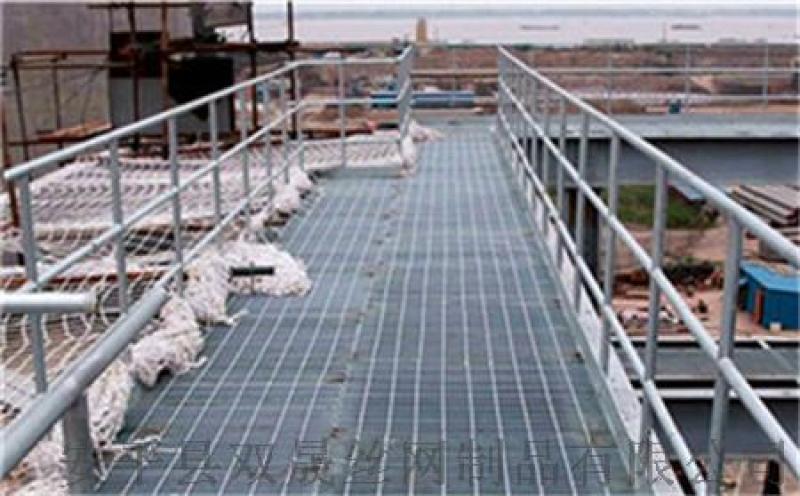 插接钢格栅板@厂家码头防滑插接钢格栅板多少钱一平米