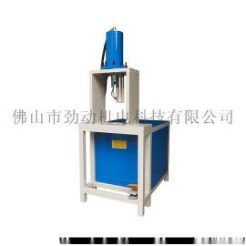 不锈钢液压冲孔机 护栏冲弧槽钢角铁切断机模具