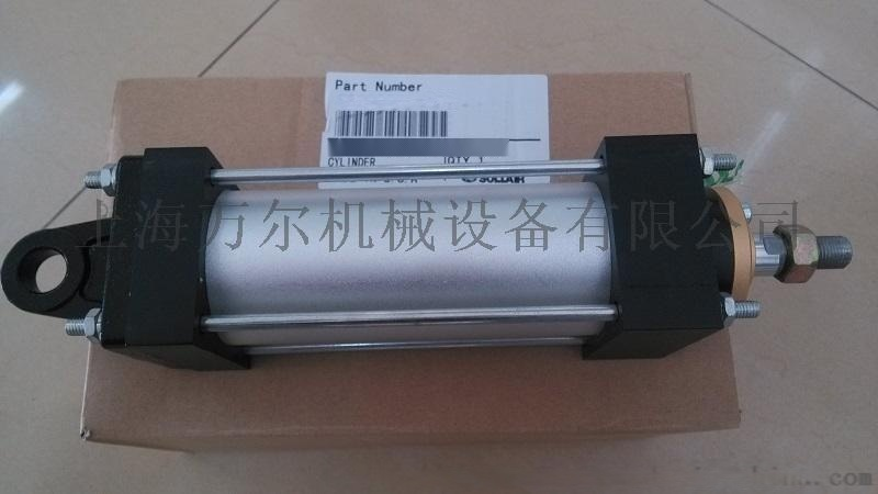 原裝正品斗山Doosan移動機空壓機液壓缸氣缸調速氣缸35592435