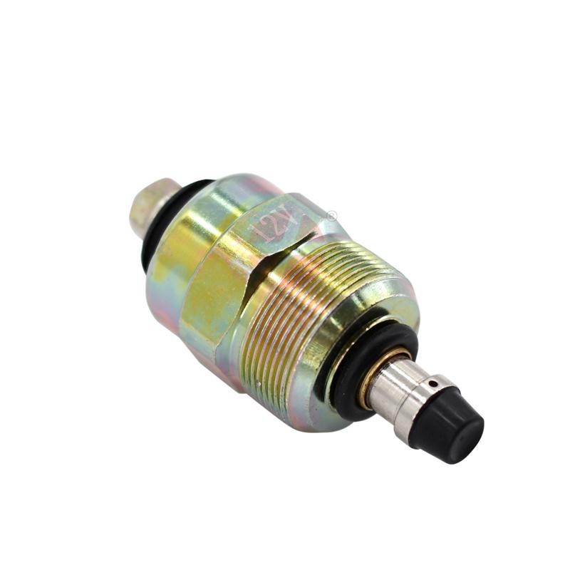 康明斯發動機電磁閥095000-534