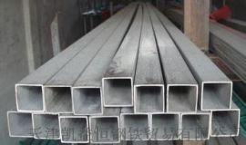 天津316L不锈钢无缝方管厂 现货库存
