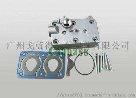 沃尔沃卡车配件空气压缩机缸盖20701803