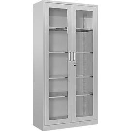 SKH073 不锈钢器械柜 器皿柜 文件柜