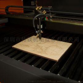 TM1390特镁水晶字激光雕刻机双色板激光切割机