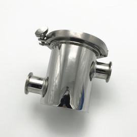 不銹鋼304空氣隔斷閥 衛生級制藥廠用空氣切斷閥