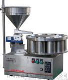 厂家 台式缩分机 电动二分器 变频旋转缩分机