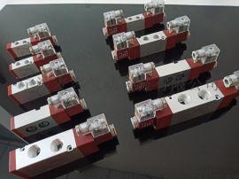 4V系列电磁阀、全新外观