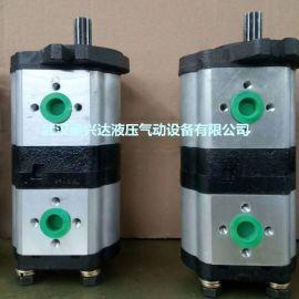 齿轮油泵CBN-E532
