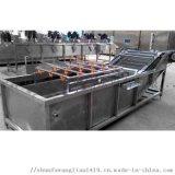 顺发生产XCJ-400蔬菜清洗机