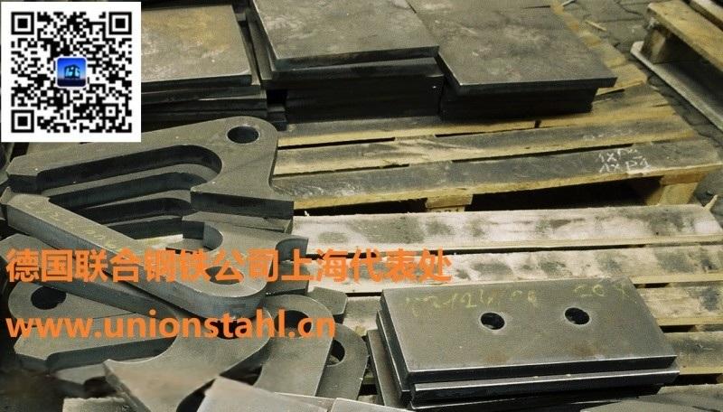 欧洲原产地进口1.4523钢材供应