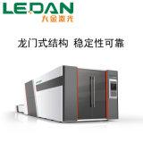 出口韩国激光切割机品牌大金激光LEDAN