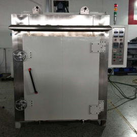 高温烤箱推车烤箱热风循环烤箱工业烘箱支持定制