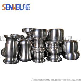 升威SW-25不锈钢装饰管焊管模具