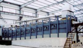 东丰炉业斜底式管坯加热炉市场风行