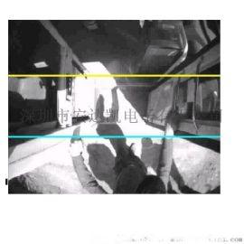 大庆客流计数器 基于视频检测客流计数器