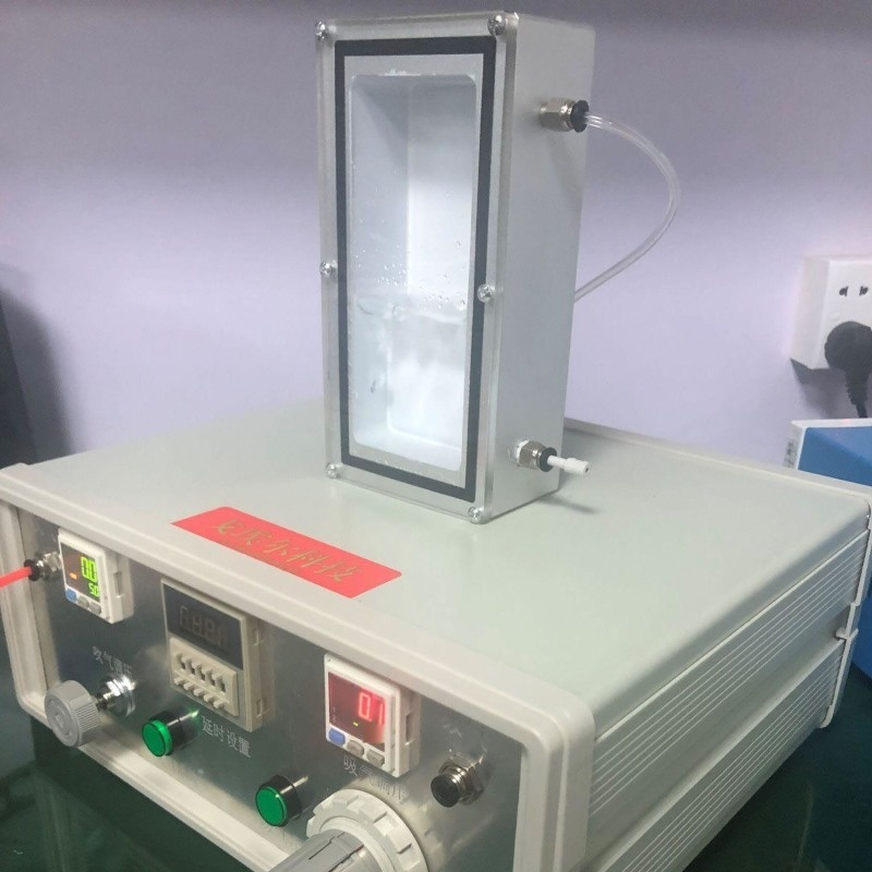 ip67防水测试设备 连接器防水测试仪