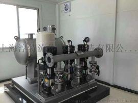WWG罐式无负压变频供水设备