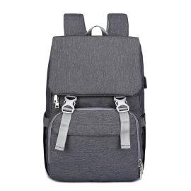 商务背包双肩背包定制可加logo上海