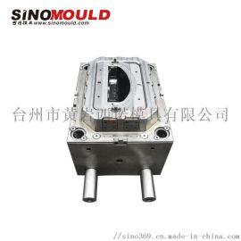 西诺马桶水箱模具,塑料水箱注塑 马桶模具制造