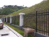 广东市政锌钢护栏,学校政府围墙护栏,锌钢围墙胡兰