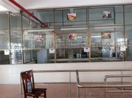 营口食堂消费机 会员补贴打折积分食堂消费机OEM