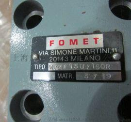 FOMET油泵C15OR/3F45T