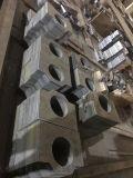 Q890高強度鋼板零割下料特厚板材切割