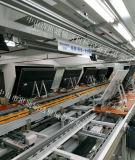 電視機裝配生產線