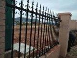 广东珠海围墙护栏安装,厂区户外围栏物流园护栏网